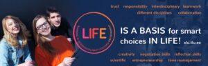 Tallinn University: LIFE course