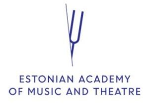 Estonian Academy of Music and Theatre