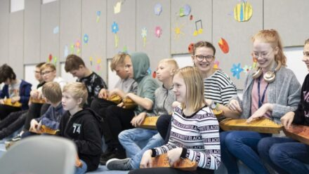 Estonian students come first in PISA 2018 financial literacy assessment