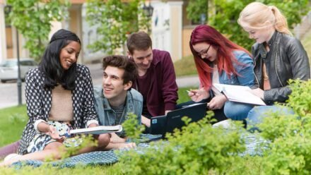 International student satisfaction survey reveals high scores for University of Tartu in learning and living experience