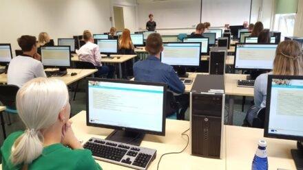 12 digital services in e-Estonia