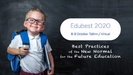 Edubest 2020 hybrid conference