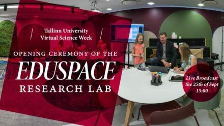 Opening Ceremony of the EDUSPACE Research Lab