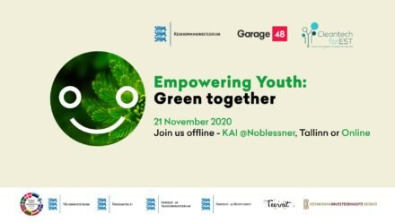 Empowering Youth: Green Together!