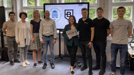University of Tartu and Lithuanian start-up company are developing an open learner model to enhance e-learning effectiveness