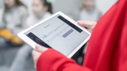 Digital education firms speed up innovation