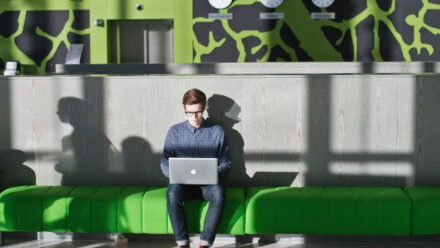 Estonia #1 in Europe for digital learning