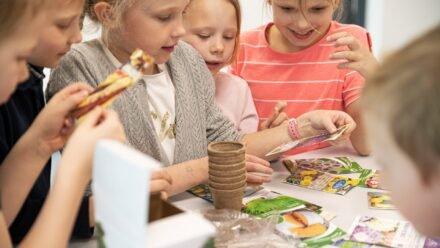 PISA expert: Estonians believe in education