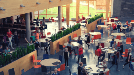 Educational innovation in Estonia — getting ready for the future