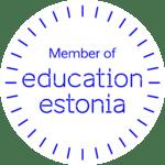 member of education estonia
