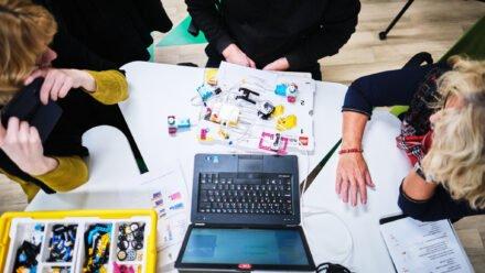 The secret weapon of Estonian education – educational technologists