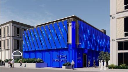 Estonia at Expo Dubai: digital, smart and sustainable